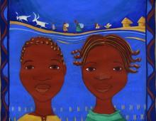 Mulou and Tsagai